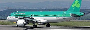 Aer Lingus fapados légitársaság