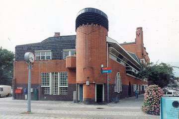 Het Schip Múzeum