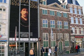 Rembrandt Ház