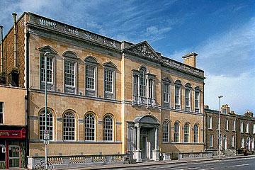 Dubin Könyvtár