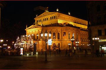 Régi Opera (Alte Oper)