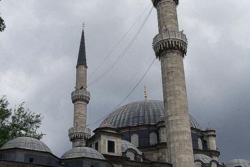 Eyüp Mecset