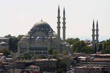 Szulejmán-dzsámi