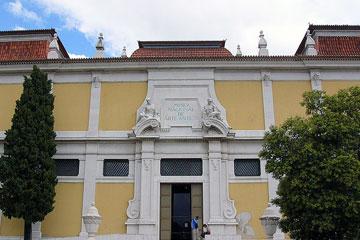 Antik Művészetek Múzeuma