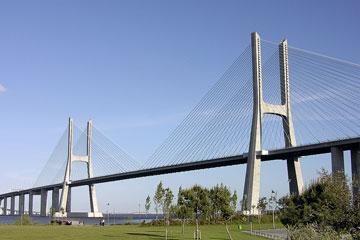 Vasco da Gama híd