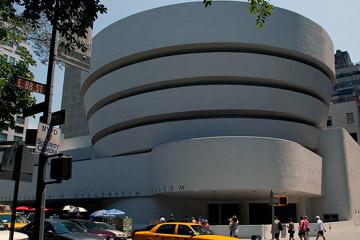 Guggenheim Múzeum