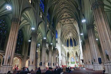 St. Patrick Katedrális