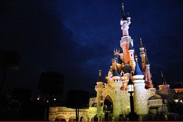 Disney-Land