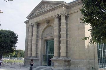 Orangerie Múzeum (Musée de l