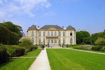 Rodin Múzeum (Musée Rodin)