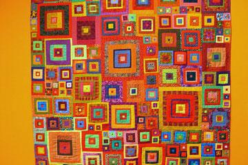 Kanadai Textil Múzeum