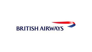 British Airways menetrend