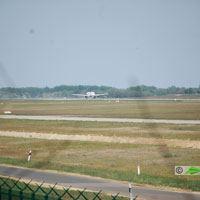 Lufthansa, Budapes - frankfurt repülőjárat ( repülőgép típus: Airbus A319-114, felségjel: D-AILU)