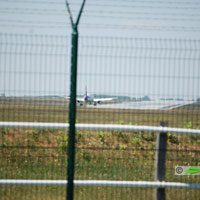 Qatar, Doha - Budapest repülőjárat ( repülőgép típus: Airbus A320-232, felségjel: A7-AHB)