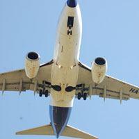 Malév, Moszkva - Budapest repülőjárat ( repülőgép típus: Boeing - 737-7Q8, felségjel: HA-LOR)