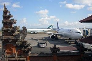 Bali Ngurah Rai Repülőtér (DPS)