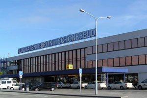 Berlin Schönefeld Repülőtér (SXF)