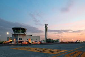 Dubai Al Maktoum Repülőtér (DWC)