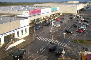 Frankfurt-Hahn Repülőtér (HHN)