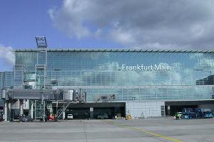 Frankfurt Repülőtér (FRA)