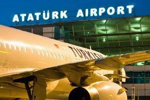 Isztambul Atatürk Repülőtér (IST)