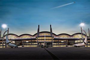 Isztambul Sabhia Gökcen Repülőtér (SAW)