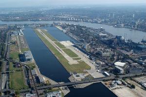 London City Repülőtér (LCY)