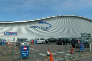 London Luton Repülőtér (LTN)