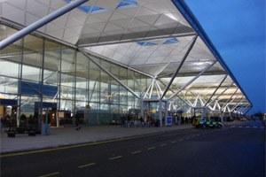 London Stansted Repülőtér (STN)