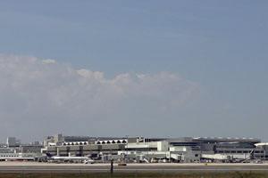 Miami Nemzetközi Repülőtér (MIA)