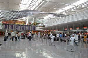 München Franz Josef Strauß Repülőtér (MUC)