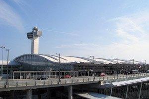 New York John F. Kennedy Repülőtér (JFK)