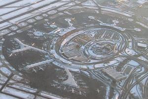 New York Newark Liberty Repülőtér (EWR)