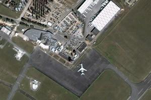 Párizs Beauvais-Tillé Repülőtér (BVA)