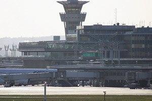 Párizs Orly Repülőtér (ORY)