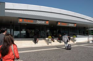 Róma Ciampino Repülőtér (CIA)