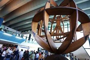Róma Leonardo da Vinci - Fiumicino Repülőtér (FCO)