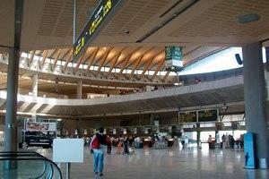 Tenerife North Repülőtér (TFN)