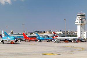 Tenerife South Repülőtér (TFS)