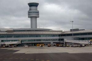 Toronto Pearson Repülőtér (YYZ)