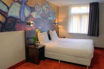 amszterdami hotel