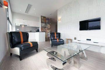 Amszterdam apartman