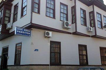 antalyai hotel