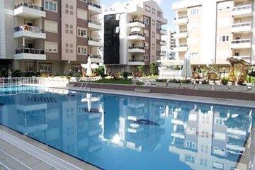 Antalya apartman