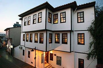 Antalya hostel