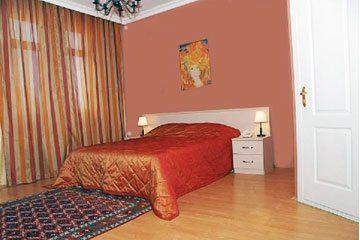 Baku hostel