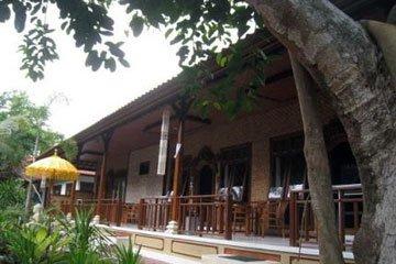 Bali szállás