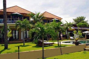 Bali apartman