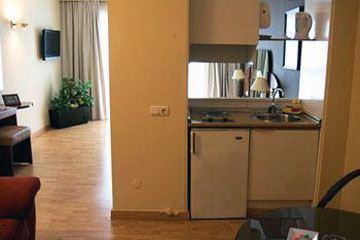 Barcelona apartman