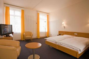 Bázel hotel